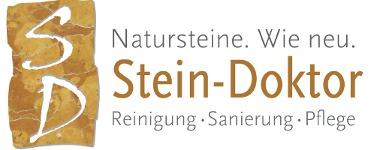 Steinsanierung Stuttgart Logo